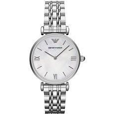 EMPORIO ARMANI GIANNI T-BAR AR1682 - Dámské hodinky