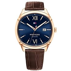 TOMMY HILFIGER Clark 1710366 - Pánské hodinky