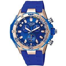 Q&Q Attractive Chronograph Watch DG10J102Y - Pánské hodinky