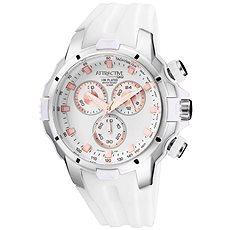 Q&Q Attractive Chronograph Watch DG14J001Y - Pánské hodinky