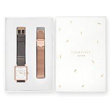 ROSEFIELD Gift Set QEGTR-X222 - Dárková sada hodinek