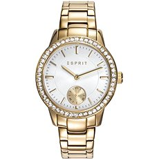 ESPRIT-TP10948 GOLD TONE - Dámské hodinky