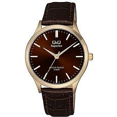 Q&Q Superior S278J102Y - Pánské hodinky