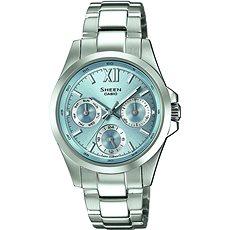 CASIO SHE-3512D-2AUER - Dámské hodinky