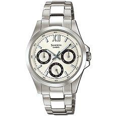 CASIO SHE-3512D-7AUER - Dámské hodinky