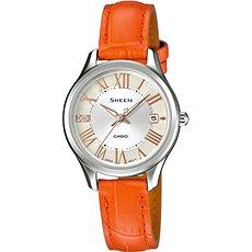 CASIO SHE-4050L-7AUER - Dámské hodinky