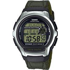 CASIO WV-M60B-3AER - Pánské hodinky