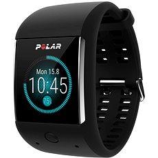 Polar M600 černý - Chytré hodinky