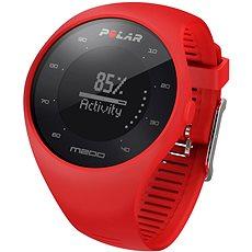 Polar M200 Red - Chytré hodinky