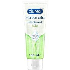 DUREX Naturals 100 ml - Lubrikační gel