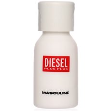 DIESEL Plus Plus Masculine EdT 75 ml - Pánská toaletní voda