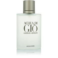 GIORGIO ARMANI Acqua di Gio Pour Homme EdT 100 ml - Pánská toaletní voda
