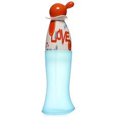 MOSCHINO I Love Love EdT 100 ml - Toaletní voda