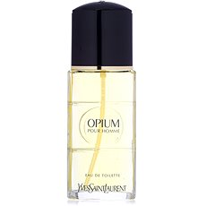 YVES SAINT LAURENT Opium pour Homme - Pánská toaletní voda