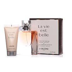 LANCOME La Vie Est Belle Set - Dárková sada parfémů