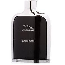 JAGUAR Classic Black EdT 100 ml - Pánská toaletní voda