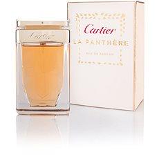 CARTIER La Panthere EdP 75 ml - Parfémovaná voda