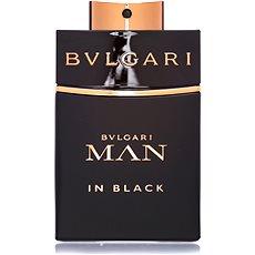 BVLGARI Man in Black EdP 60 ml - Pánská parfémovaná voda