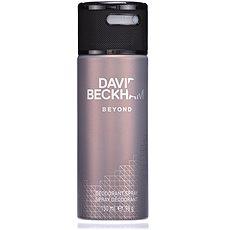 DAVID BECKHAM Beyond 150 ml - Pánský deodorant