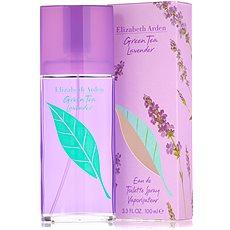 ELIZABETH ARDEN Green Tea Lavender EdT 100 ml - Toaletní voda