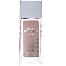 DAVID BECKHAM Beyond 75 ml - Pánský deodorant
