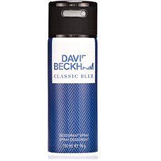 DAVID BECKHAM Classic Blue 150 ml - Pánský deodorant