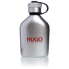 HUGO BOSS Hugo Iced EdT 125 ml - Pánská toaletní voda