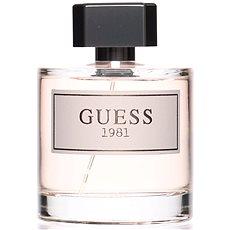 GUESS Guess 1981 EdT 100 ml - Toaletní voda