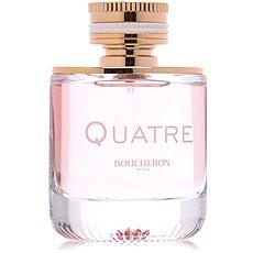BOUCHERON Quatre pour Femme EdP 100 ml - Parfémovaná voda