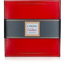 CARTIER L ´Envol de Cartier M2ks Set - Dárková sada parfémů