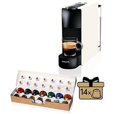 Nespresso Krups Essenza Mini XN1101 - Kávovar na kapsle