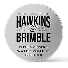 HAWKINS & BRIMBLE Water Pomade 100ml - Pomáda na vlasy