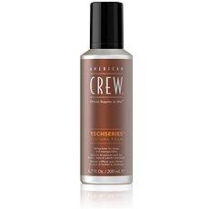 AMERICAN CREW Texture Techseries 200 ml - Tužidlo na vlasy