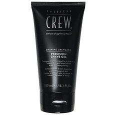 AMERICAN CREW Shaving Skincare Precision Shave Gel 150 ml - Gel na holení