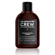 AMERICAN CREW Shaving Skincare Revitalizer Tonic 150 ml - Voda po holení