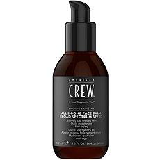 AMERICAN CREW Shaving Skincare All In One Face Balm 170 ml - Balzám po holení