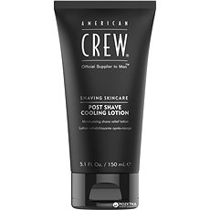 AMERICAN CREW Shaving Skincare Post Shave Cooloing Lotion 150 ml - Balzám po holení