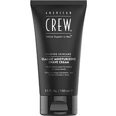 AMERICAN CREW Shaving Skincare Classic Moisturizing Shave Cream 150 ml - Gel na holení