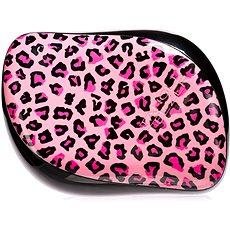 TANGLE TEEZER Pink Kitty Compact - Kartáč na vlasy