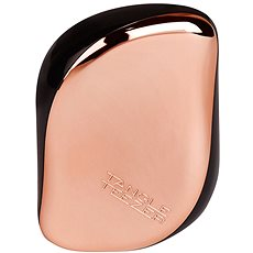 TANGLE TEEZER Compact Styler Rose Gold - Kartáč na vlasy
