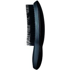 TANGLE TEEZER Ultimate Brush - Black/Grey - Kartáč na vlasy
