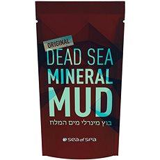 SEA OF SPA Minerální bahno 600 g - Bahno z Mrtvého moře