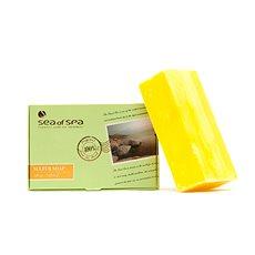 SEA OF SPA Síra 200 g - Čisticí mýdlo