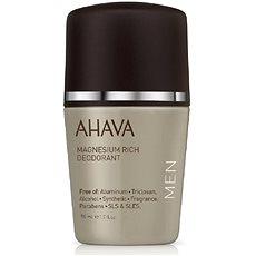 AHAVA Mineral Deodorant for Men 50 ml - Pánský deodorant