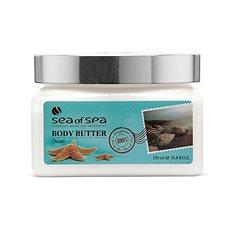 SEA OF SPA Body Butter Ocean 350 ml - Tělové máslo
