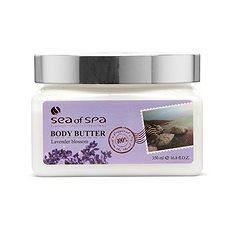 SEA OF SPA Body Butter Lavender Blossom 350 ml - Tělové máslo