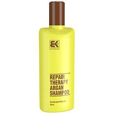 BRAZIL KERATIN Argan Shampoo 300 ml - Šampon