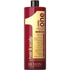 REVLON Uniq One All In One Conditioning Shampoo 1 l - Šampon