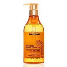 ĽORÉAL PROFESSIONNEL Serie Expert Nutrifier Shampoo 500 ml - Šampon