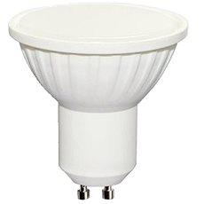 LEDKO GU10 7W 3000K - LED žárovka